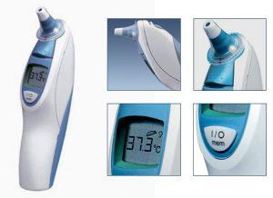 Miglior termometro febbre auricolare